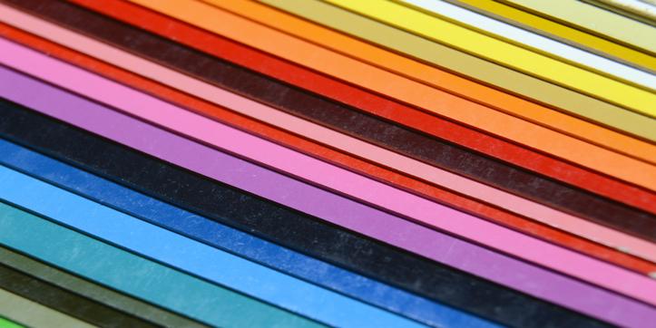 5 tips para seleccionar colores y lograr impacto emocional for Colores sensuales