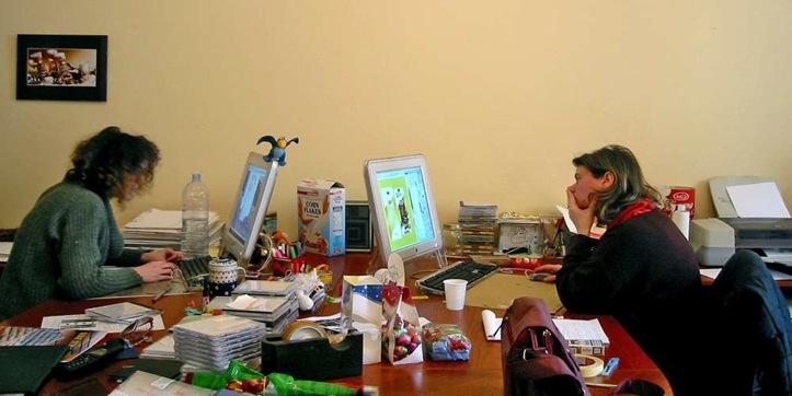 El ABC para comenzar tu despacho de diseño | paredro.com