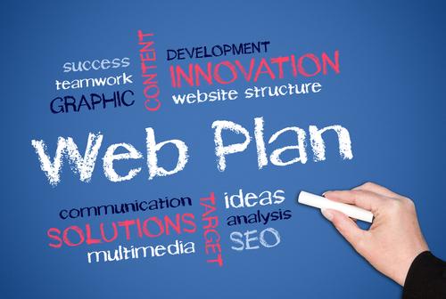 La anatomía de un diseño web eficaz | paredro.com