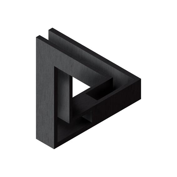 5 nuevas tendencias en el dise o de logotipos for Logo arquitectura tecnica