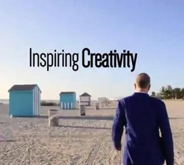 ¿Qué inspira a la creatividad actualmente?