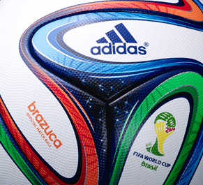 online store 410a9 a218b Los 5 mejores diseños de balones de fútbol para Mundiales   paredro.com