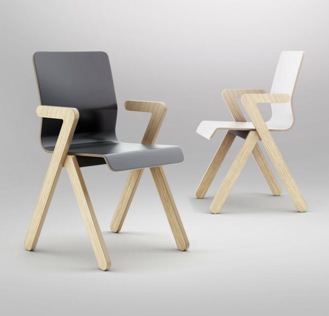 11 originales e innovadores conceptos de dise os en sillas