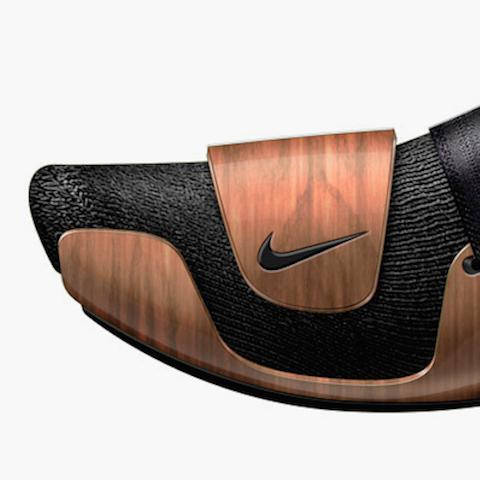La silla que inspir para dise ar un zapato for Zapatos para sillas