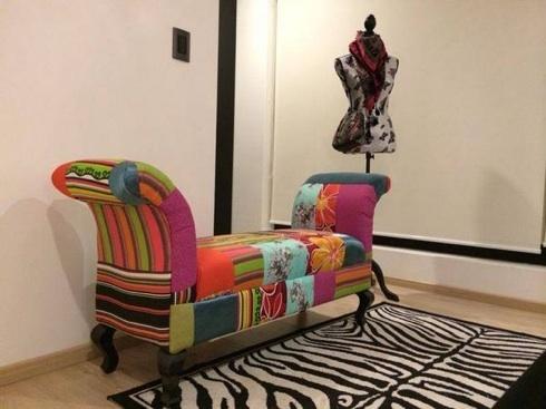 8 elementos para decorar interiores al estilo vintage | paredro.com
