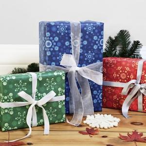 8 Ideas Creativas Para Envolver Los Regalos Esta Navidad Paredrocom - Opciones-de-regalos-para-navidad