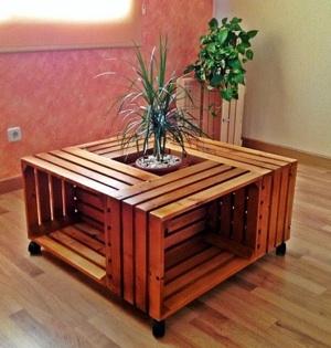 Ideas Creativas Para Disenar Muebles Originales Sin Gastar Una - Como-disear-muebles