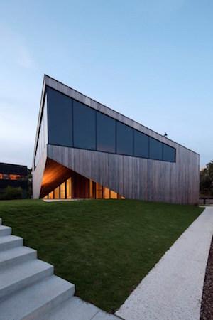 La arquitectura minimalista nunca pasar de moda for Imagenes de arquitectura minimalista