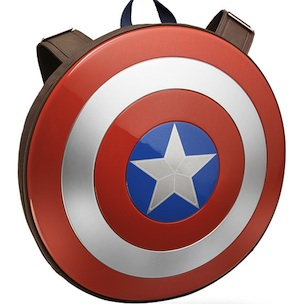 5dd458bf6 El regreso del equipo de superhéroes en Avengers: La era de Ultrón es un  buen pretexto para conseguir todo lo relacionado a los personajes, como la  mochila ...