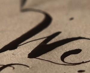 Tipografía: 2 proyectos que miran el pasado de las fuentes