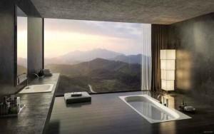 30 diseños de cuartos de baño que refrendan la voluntad minimalista ...