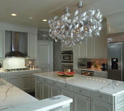 7 sofisticados diseños de cocinas en blanco