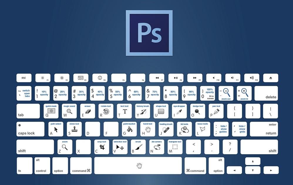 Tutorial: consejos infalibles sobre Adobe Photoshop | paredro.com
