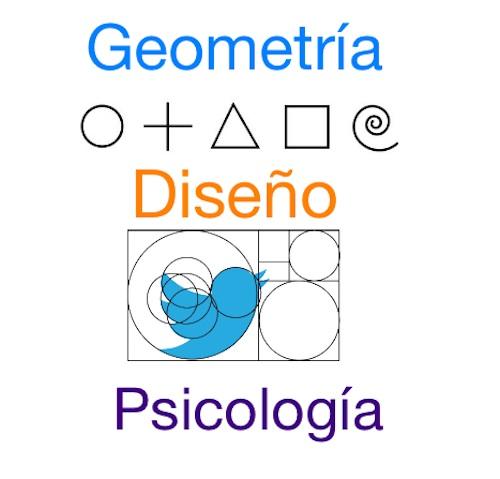 La psicología de la geometría aplicada al diseño de logos