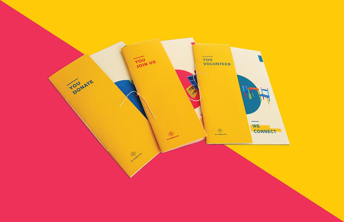 6 plantillas para que diseñes folletos de calidad | paredro.com