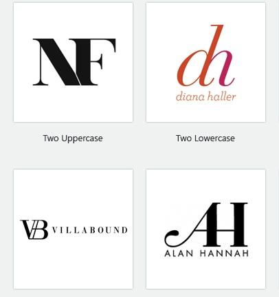 31 t cnicas para crear logotipos con letras
