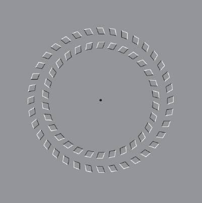 Reto Prueba Las 5 Ilusiones Opticas Que Podran A Prueba Tu Mirada