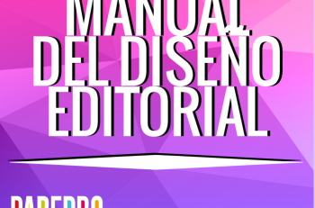Manual del diseño Editorial