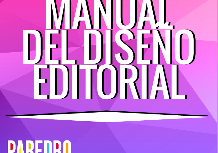 Manual del diseño Editorial