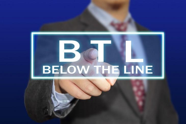 La creatividad en el diseño de los productos como una estrategia BTL