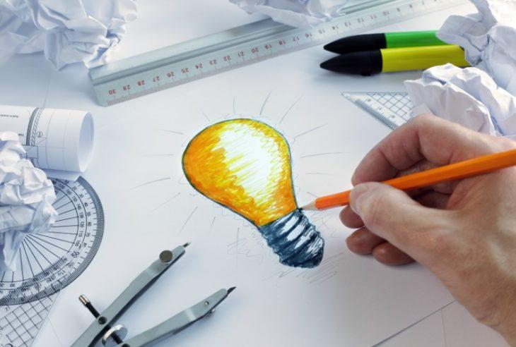 El diseño y la creatividad deben representar renovación constante, no te quedes atorado y cambia tu estilo creativo con estas cinco recomendaciones.