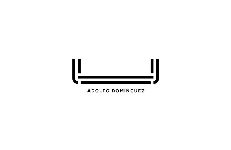 La marca adolfo dom nguez redise a identidad for Adolfo dominguez que olor tiene