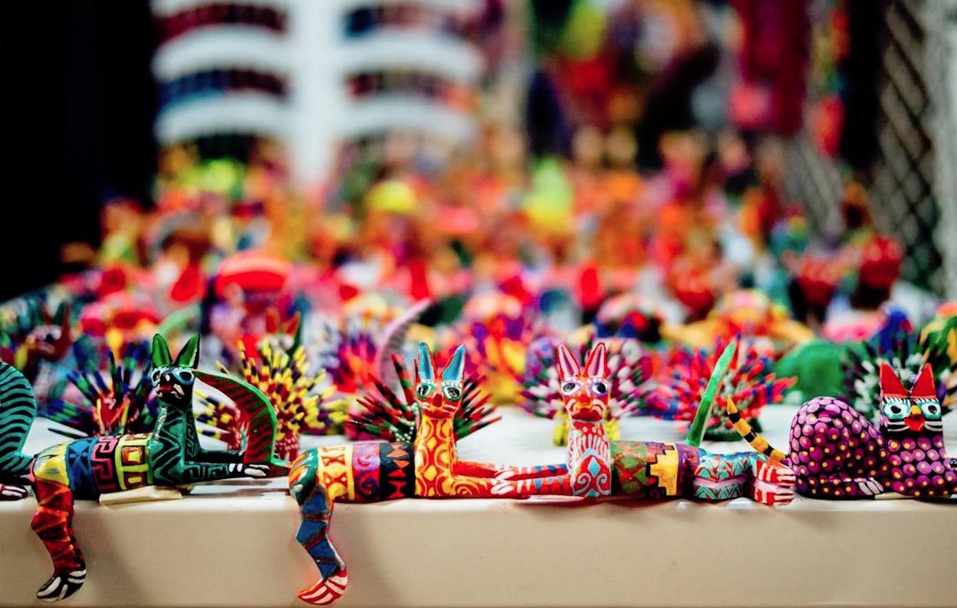 Alebrijes artesan as mexicanas que puedes hacer con estos for Como hacer artesanias en casa