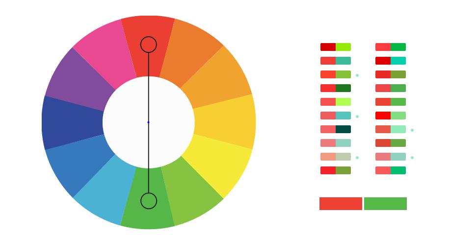 Paleta de colores archives - Paleta de colores titanlux ...