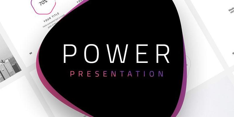 120 plantillas minimalistas de PowerPoint   paredro.com