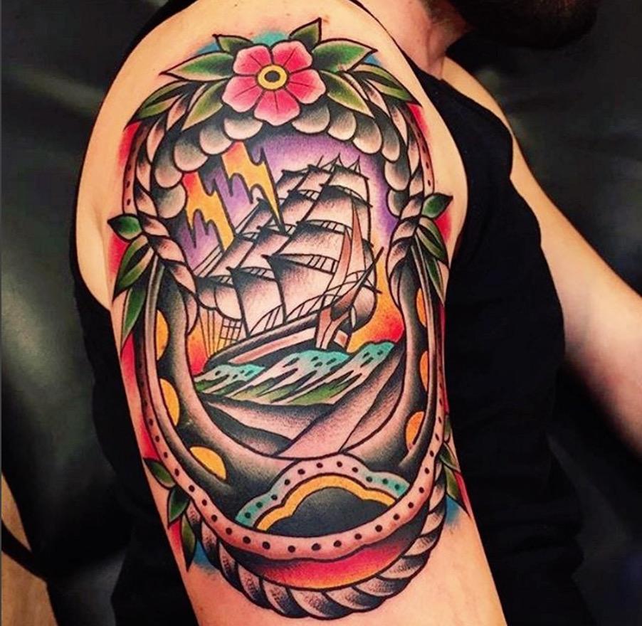 Tatuajes archives - Tattoo disenos a color ...