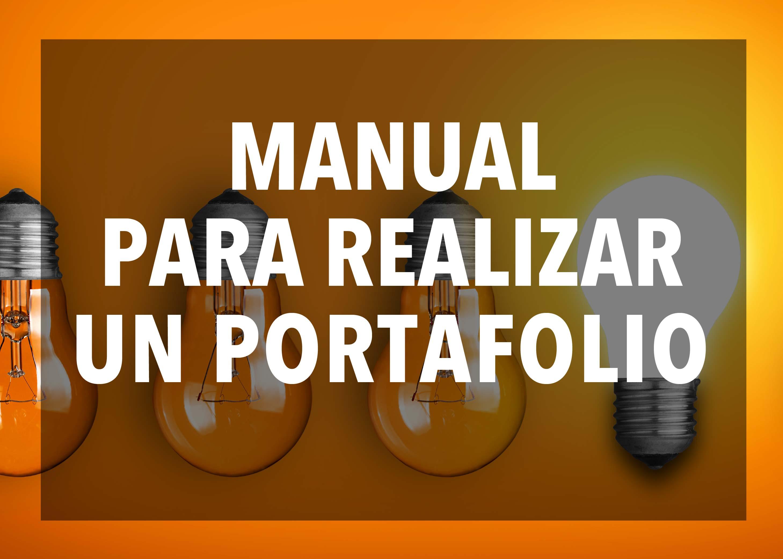 Whitepaper manual para el perfecto portafolio creativo for Diseno de interiores un manual pdf
