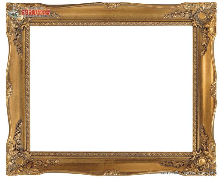Tips para enmarcar tus cuadros fotos y dem s piezas Marcos de cuadros blancos