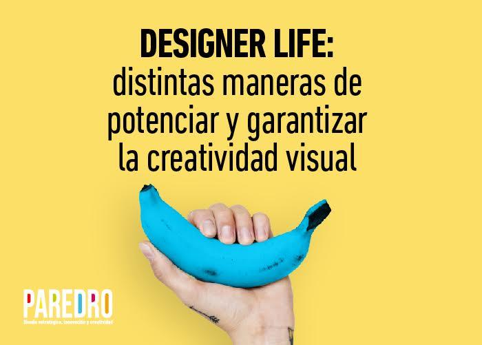 paredro designer life