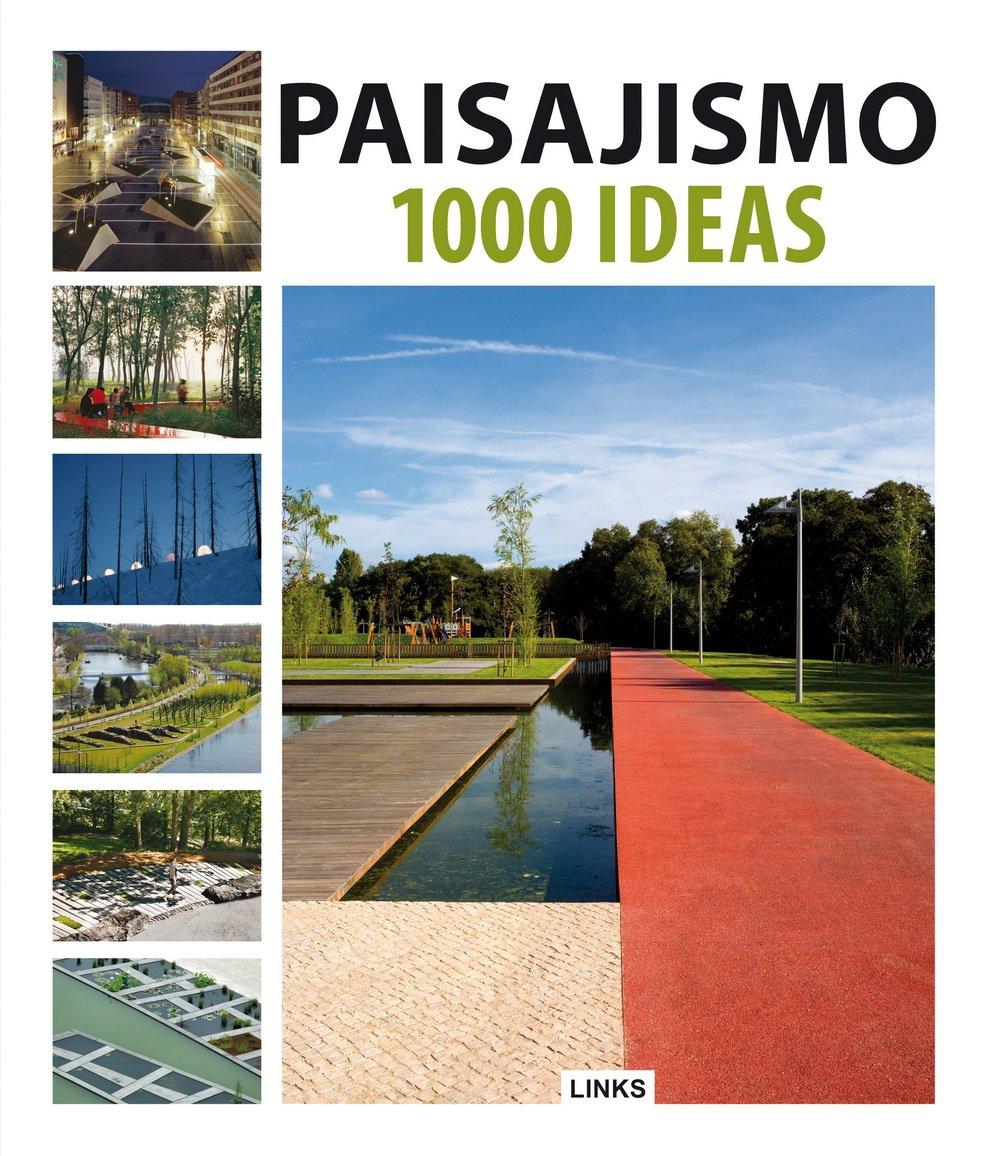 Librodeld a paisajismo 1000 ideas for Ideas de paisajismo