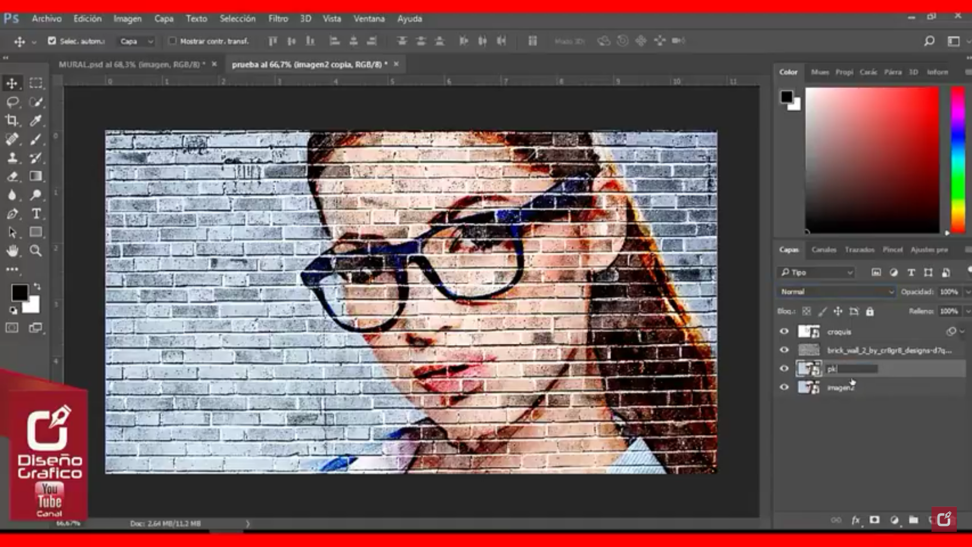 adobe photoshop tutorial This guide is designed to get you up and running with adobe photoshop  whether you are new  photoshop on adobe tv (excellent, free online tutorial  videos):.