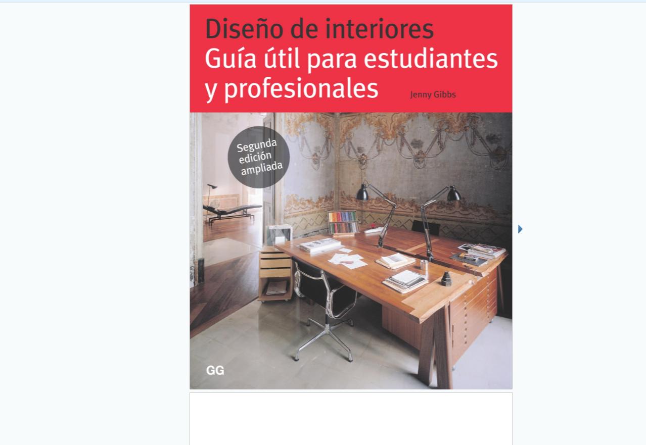 Libro del d a dise o de interiores gu a til para for Diseno de interiores quetzaltenango