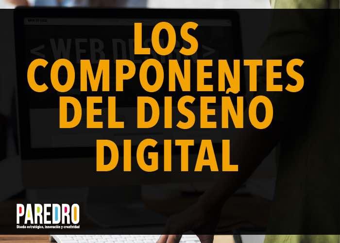 Los componentes del diseño digital