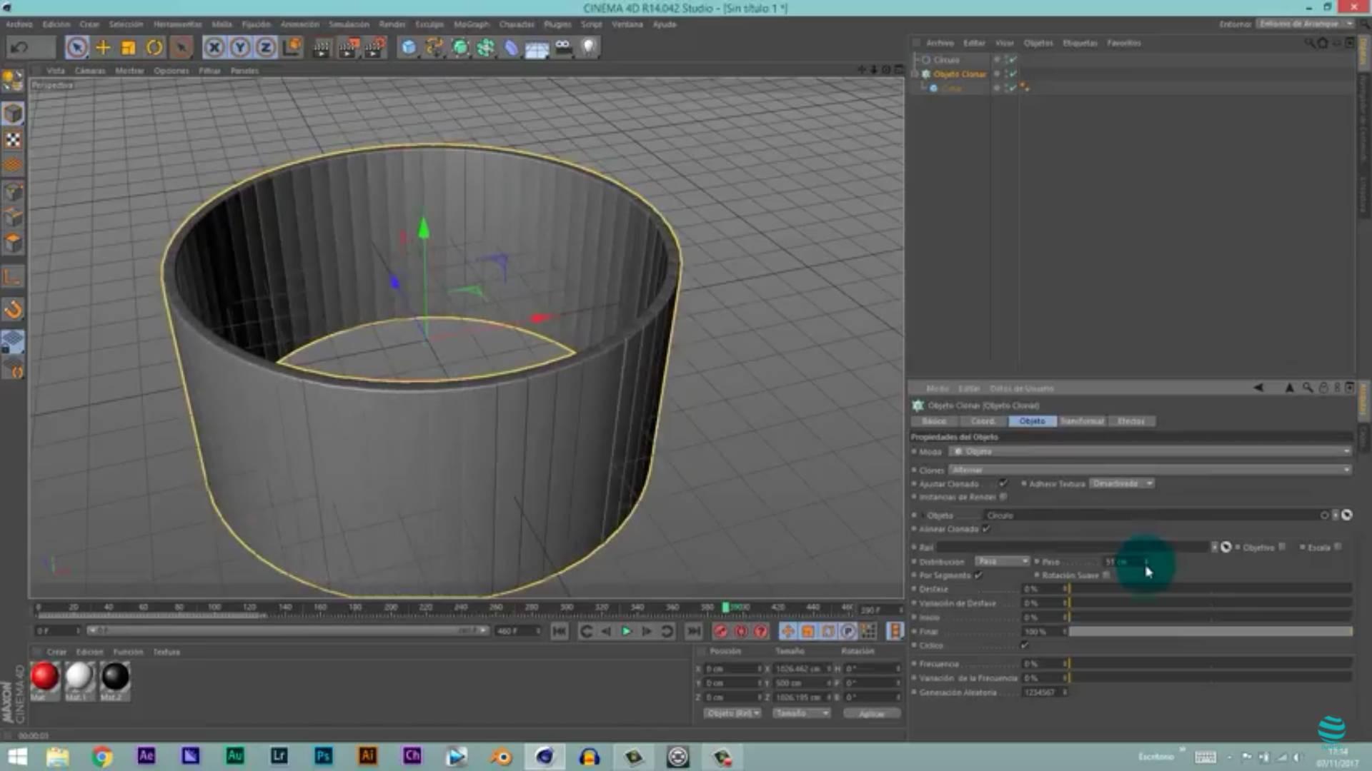 Tutorial para elaborar animaciones sonorizadas