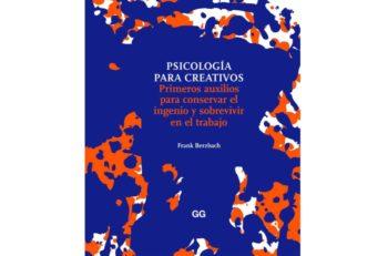 El libro Psicología para Creativos explica que la creatividad es una fuente inagotable de ideas, siempre y cuando se trabaje adecuadamente.