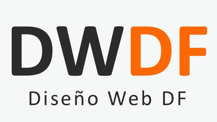 Diseño Web DF