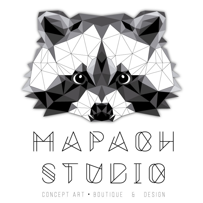 Mapach-studio