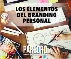 Los elementos del branding personal