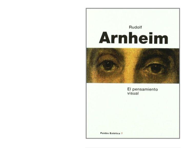 pensamiento visual rudolf arnheim