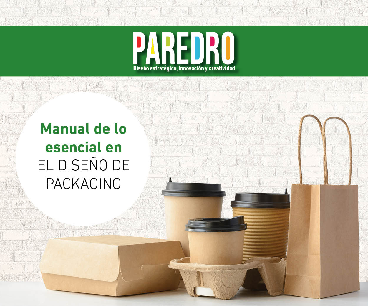 Diseño del packaging