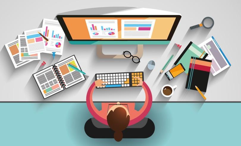 Hacer estrategias de marketing exitosas necesita la realización de productos de diseño, lo cual es una oportunidad para esta industria.