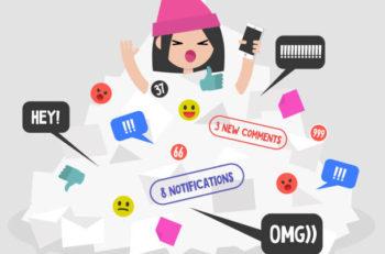 """Social Media ayuda a generar empatía con los clientes: """"el 62 % de los millennial son leales a marcas con las que pueden conectar vía mensajes directos."""""""