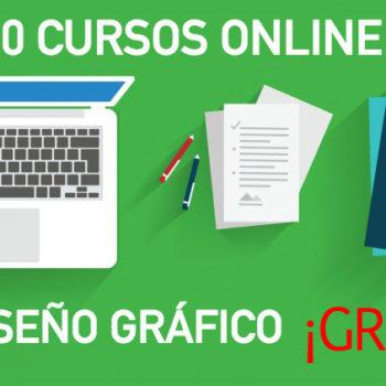Si deseas reforzar o ampliar tus conocimientos en diseño gráfico, te recomendamos 30 cursos de diseño gráfico que están gratis para verlos online.