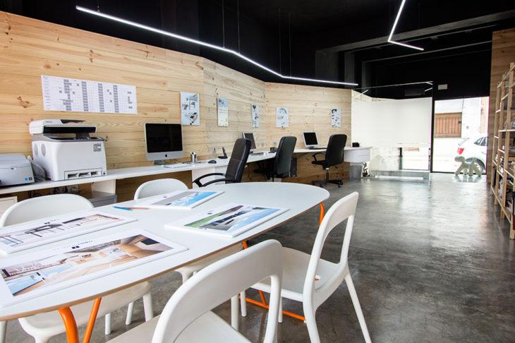 5 claves para posicionar un despacho de arquitectura - Despacho arquitectura barcelona ...
