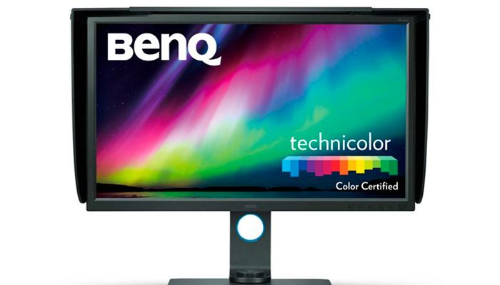 A la hora de comprar monitores para diseñadores gráficos se deben considerar ciertos aspectos para que sean más cómodos y funcionales para éstos.