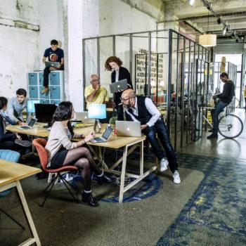 Las características que buscan satisfacer los millennial en la arquitectura dista de ser la habitual; 6 tendencias en el interiorismo.